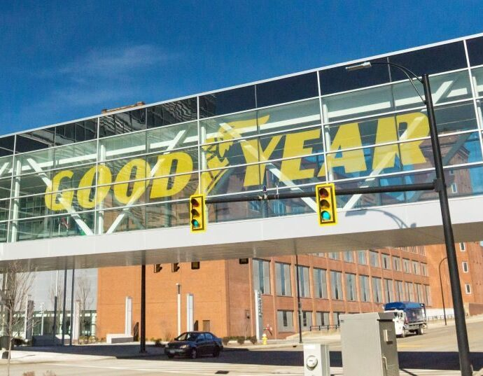 Goodyear-Cooper Deal: CEOs Kramer, Hughes Discuss Impact on Dealers, Brand Integration and More   2021-02-22