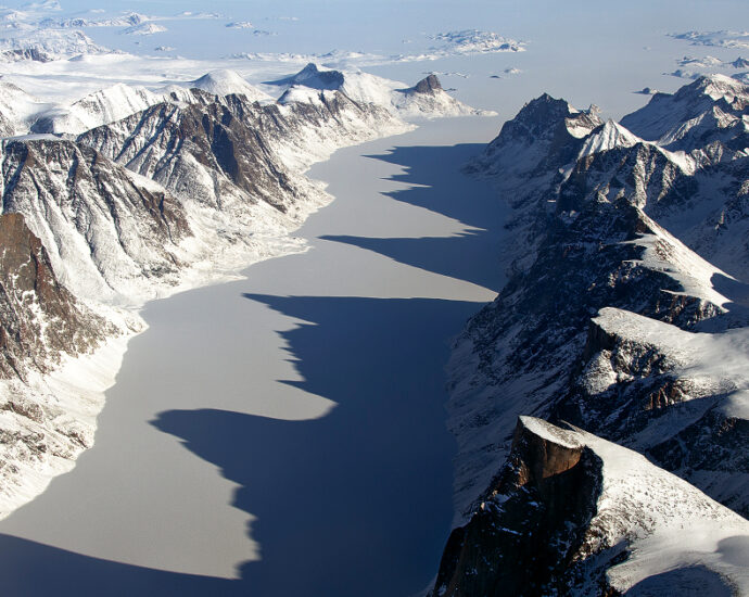 Inuit voices grow louder in fight over Nunavut mine expansion | Environment News