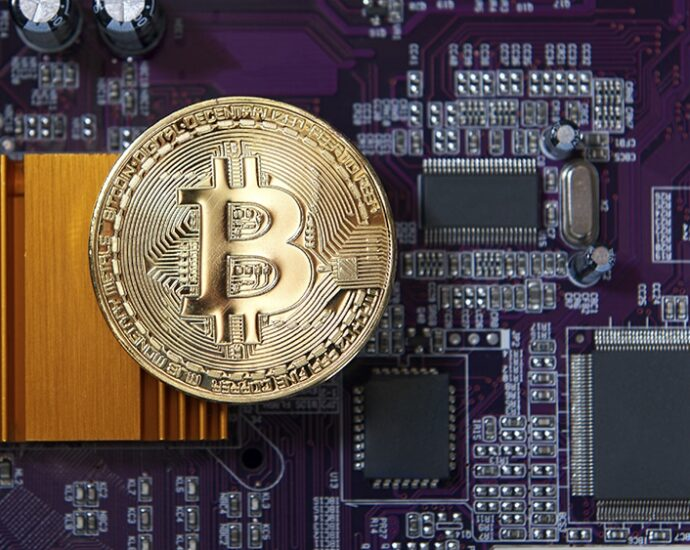 Open Source Chips Could Make Bitcoin Mining More Transparent – Latest News, Breaking News, Top News Headlines