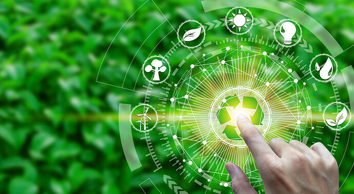 Sustainability is More Than a Buzzword for Curbell Plastics