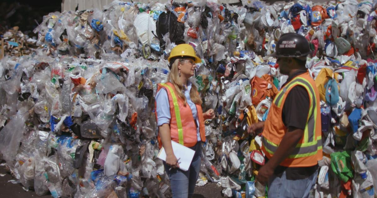 The Plastic Industry Is Growing During COVID