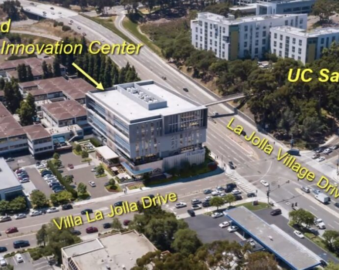 UCSD's La Jolla Innovation Center project draws aesthetic and traffic concerns at environmental hearing