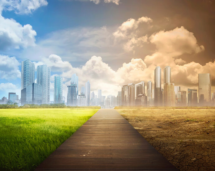 Using Big Data to Measure Environmental Inclusivity in Cities
