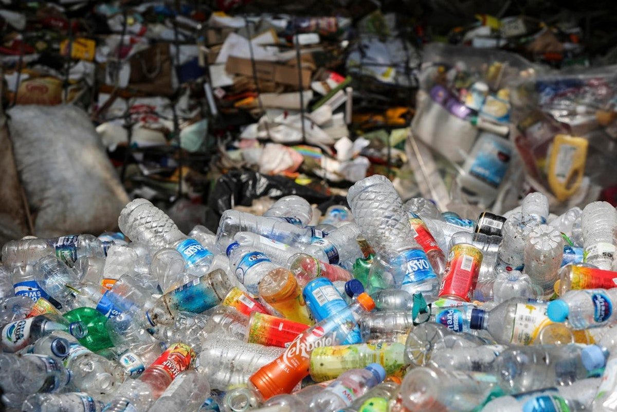 Waste not want not: Malaysia moves to become a leader in tackling plastic waste | Opinion | Eco-Business