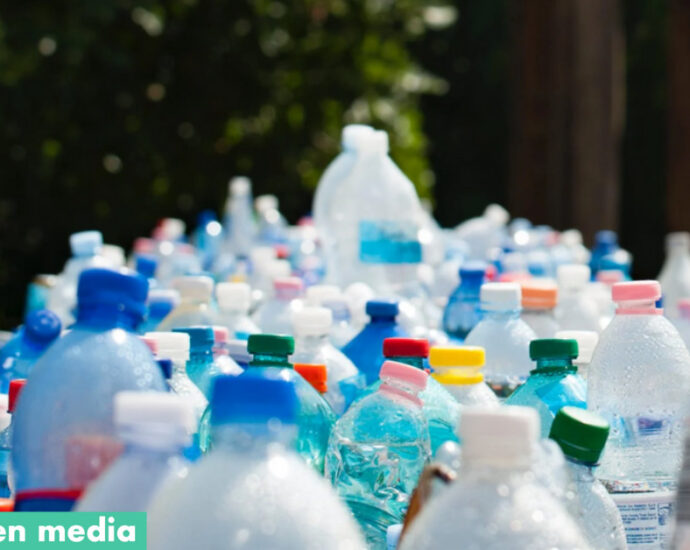Hindustan Unilever To Achieve 100% Plastic Waste Collection In 2021