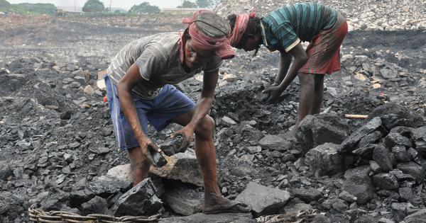 In India's oldest coalfield, mining has caused irreparable damages to the environment