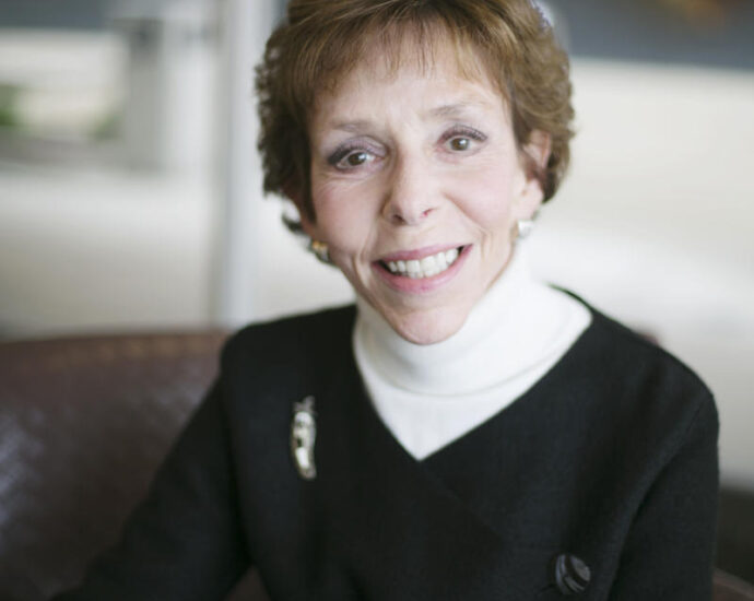 Issues Of The Environment: Women's History Month-Janis Bobrin