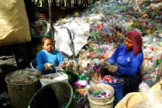 Q&A with Break Free From Plastic's Former Asia-Pacific Coordinator Beau Baconguis