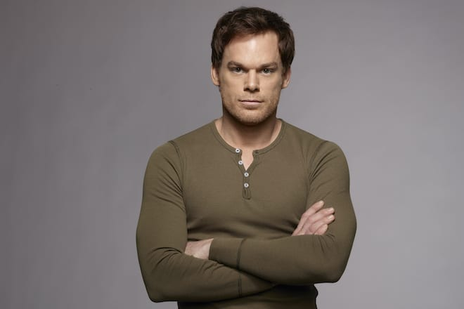 04/30/21: He's back. Showtime teases the return of Dexter