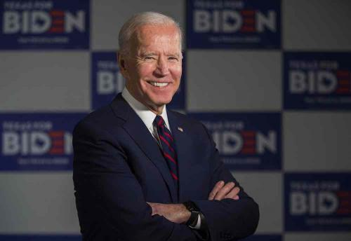 Biden Infrastructure Proposal, Equity, and Environmental Justice