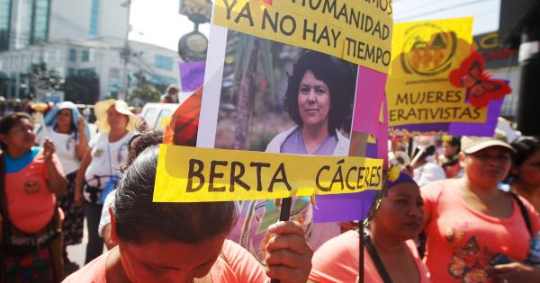 EarthBeat Weekly: Earth Day treaty seeks to protect environmental defenders in Latin America   Earthbeat