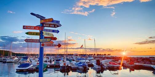 Egg Harbor Pushes for a Future Free of Single-Use Plastics