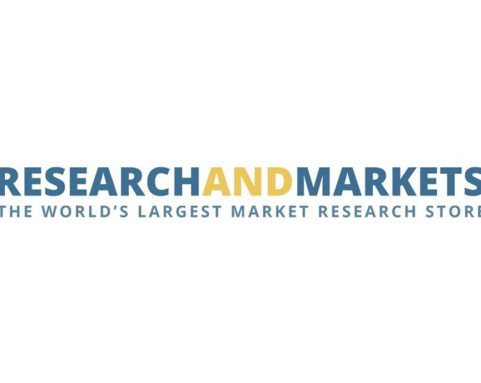 Global Plastics Markets Report, 2020-2021 & 2025: Focus on Product Types, Molding Types & their Applications, and Countries - ResearchAndMarkets.com