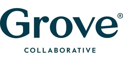 Grove Collaborative Celebrates One-Year Anniversary of Beyond Plastic Initiative