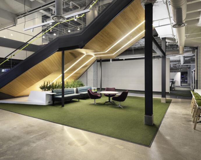 M&T Bank Unveils Buffalo Tech Hub @ Seneca One – Buffalo Rising