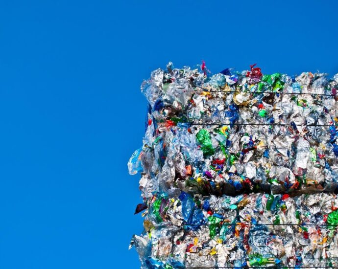 New technology shows us how to deal with our plastic problem