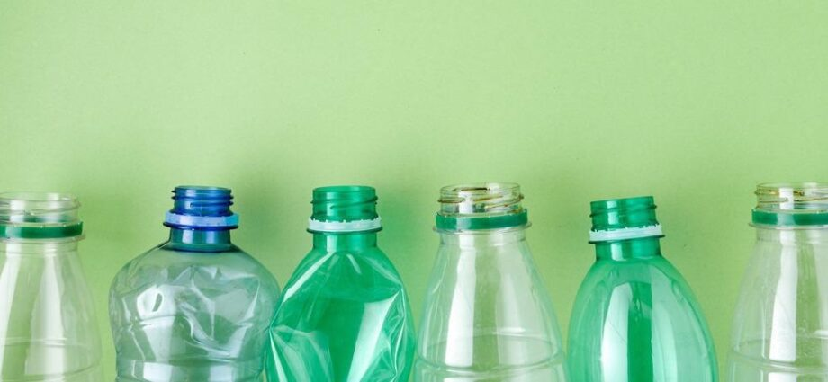 Polymateria's Time-Controlled Open-Air Biodegradable Plastic