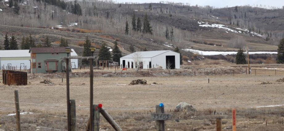 Summit residents cite environmental concerns in testimony to mining board during Peak Ranch Resource Project hearing