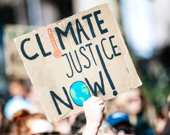 Texas Governmental Agency Launches 'Environmental Justice' Initiative