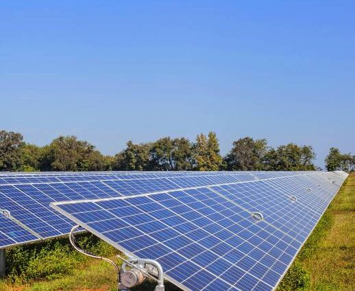 The environmental benefits of going solar