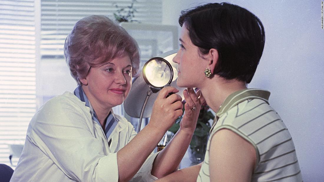 A brief history of plastic surgery, from ancient Egypt to Beverly Hills