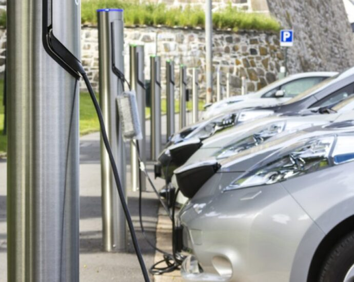 Environmental Advocates Call for Faster EV Rollout