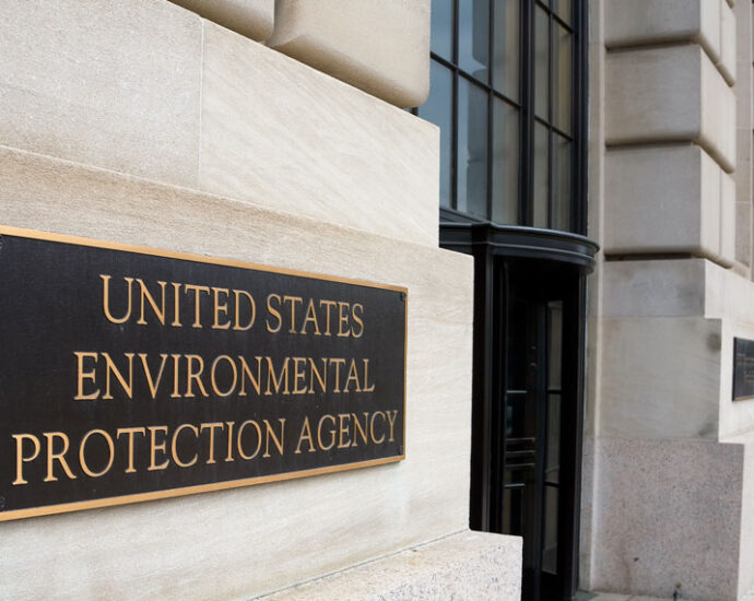 For the EPA, a moment of reckoning
