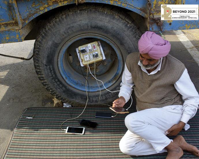 Future Of Money—Digitalisation Will Help In Value Creation: Gaurav Deepak