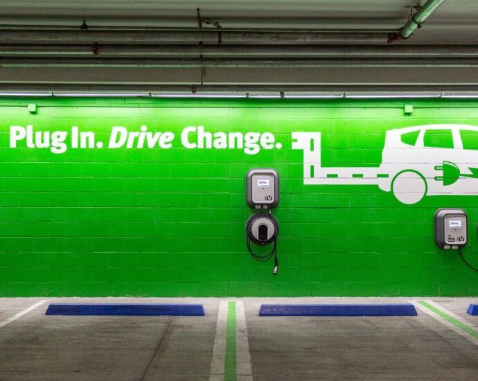 How Electric Cars Can Advance Environmental Justice – Next City
