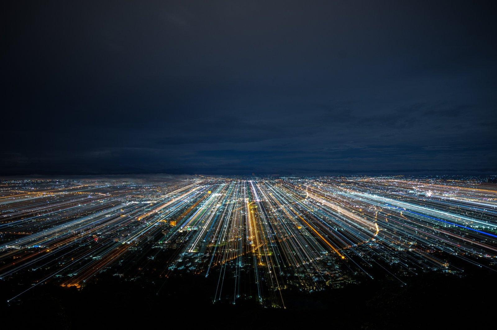 Innovative digitalization for better societies