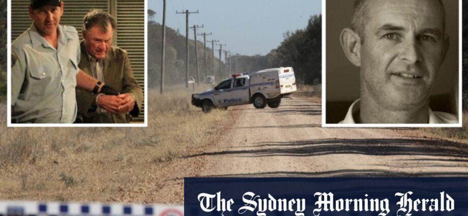 Inside the case of environment officer Glen Turner's murder by farmer Ian Turnbull