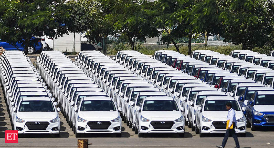 Leading automakers in India take digital route to push sales amid COVID-19 pandemic