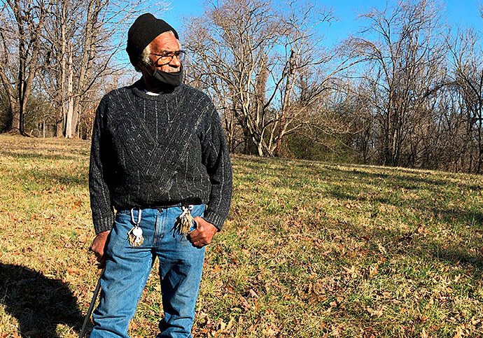 Memphis pipeline faces environmental justice reckoning -- Monday, May 3, 2021 -- www.eenews.net
