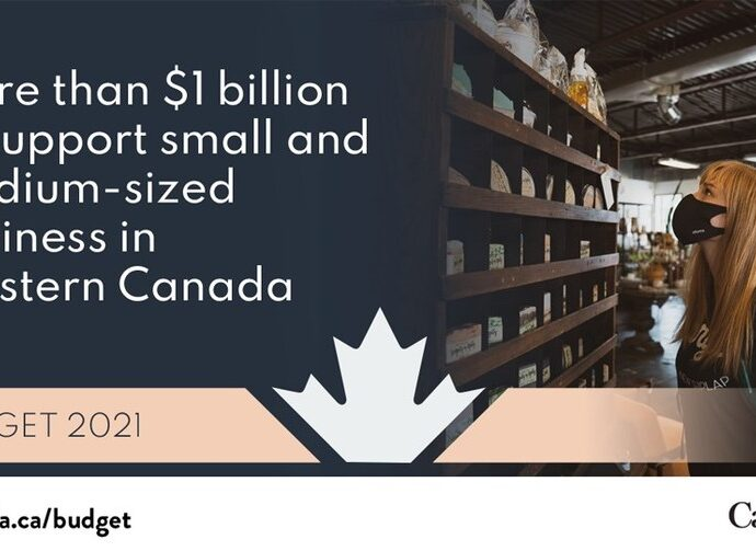 Minister Joly Highlights Continued Investments to Secure Recovery and Build a Stronger Western Canadian Economy