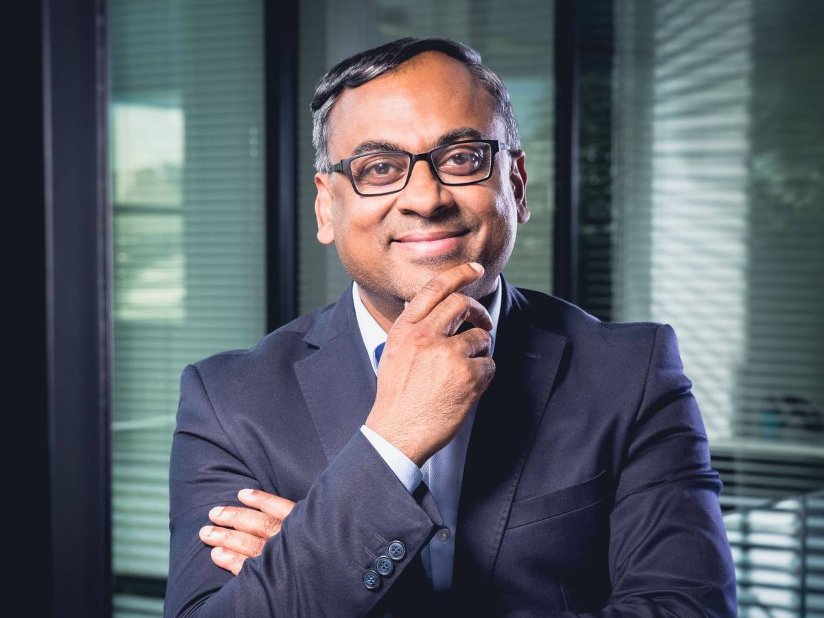 No better time for an organisation to change than during a crisis, says Raymond Lifestyle's CEO Joe Kuruvilla
