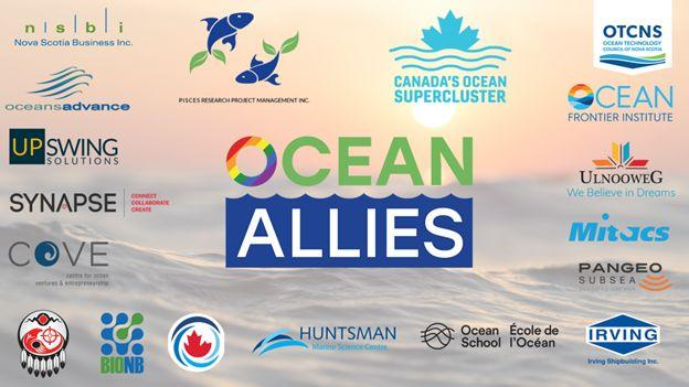 Ocean Allies Partnership Pushes for Diversity to Boost Innovation and Growth of Canada's Ocean Sector
