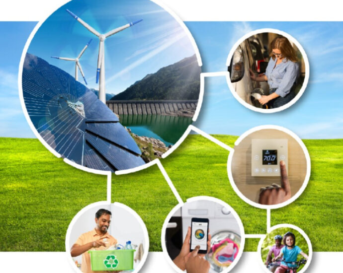 Successful utility themes for advancing the modern energy consumer