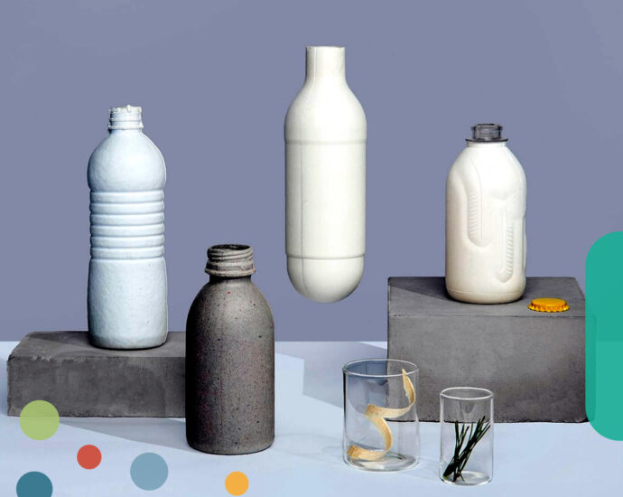 Trending: Fashion, Beverage Industries Continue to Advance Solutions to Plastic Waste