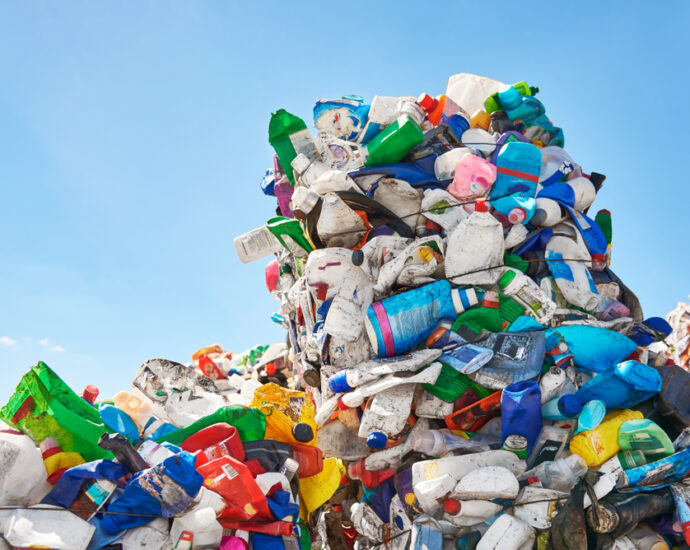 Will Chemical Recycling Solve Our Plastic Problems?