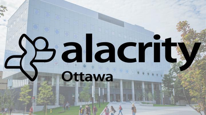 uOttawa, Wesley Clover launch Alacrity Ottawa to build new generation of Canadian tech entrepreneurs