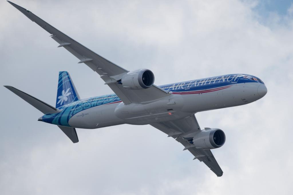 Aviation Sustainability and the Environment, CAPA 03-Jun-2021