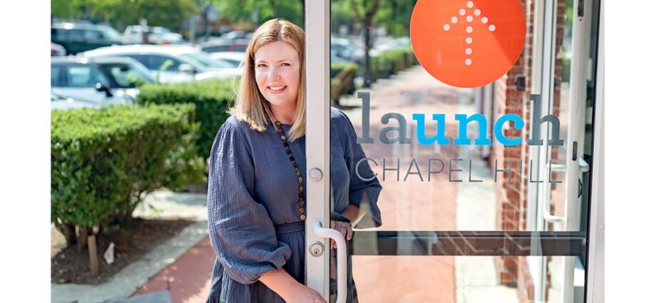 Behind Launch Chapel Hill: incubating businesses and jobs
