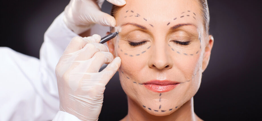 Bethesda-area plastic surgery has been on the rise during the pandemic