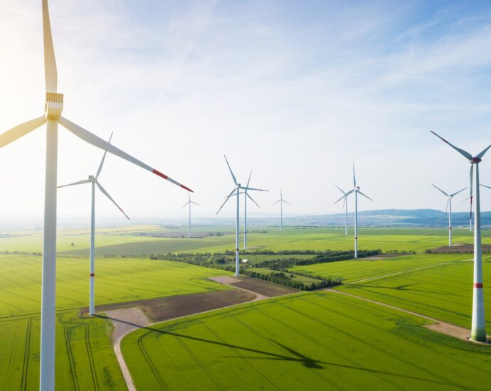 Bitcoin Is Bad for the Environment. These Renewable Energy Stocks Can Help
