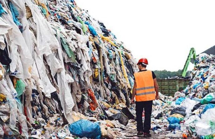 Calls for Brits to ditch fast fashion to protect the environment | Nature | News