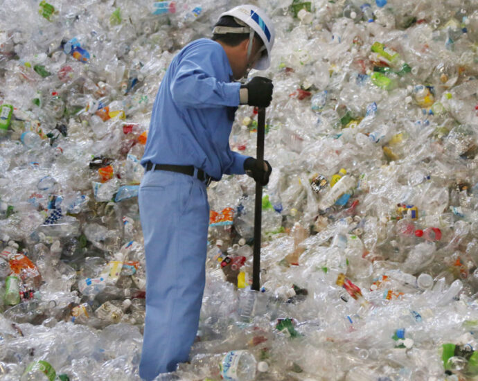 Chemical recycling's future in NJ
