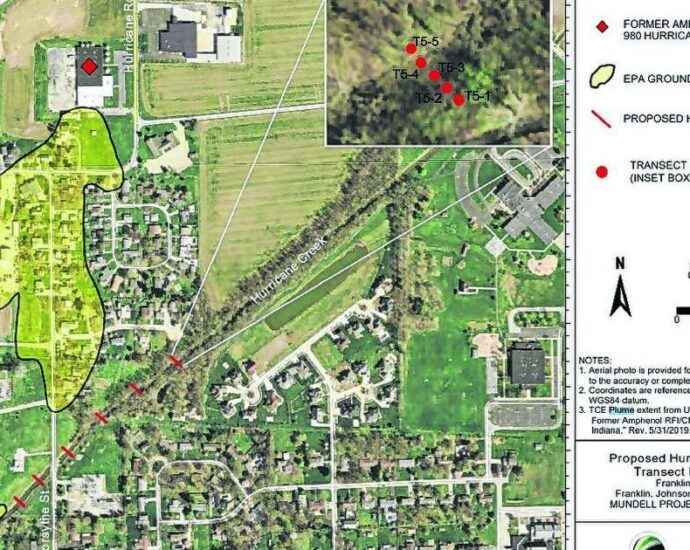 City, EPA question commissioned environmental study
