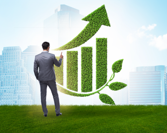 Cleantech Investing Is on the Rise