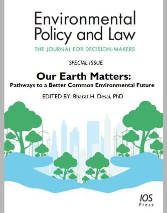 Current global environmental law and policy are failing, experts say