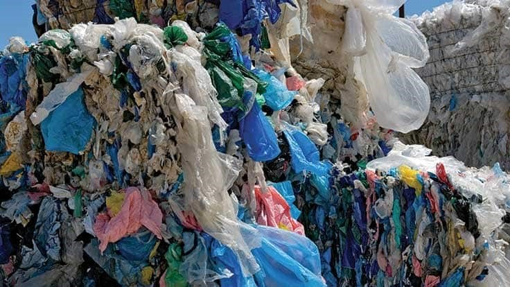 DOE invests $14.5M in plastics recycling R&D